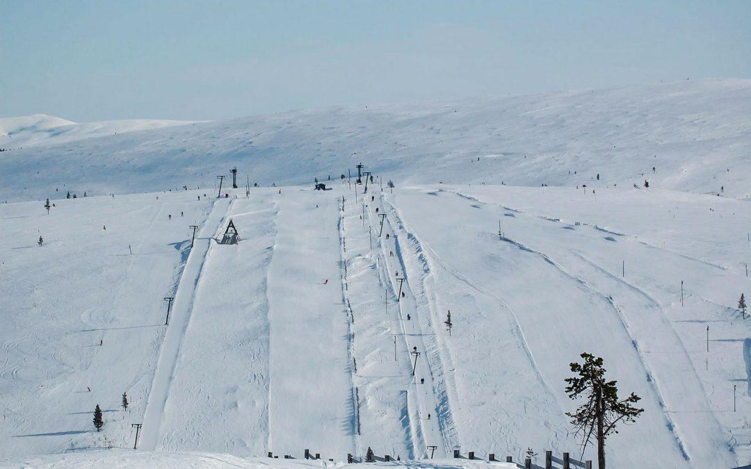 Winter season continues 5 – 8 May 2021