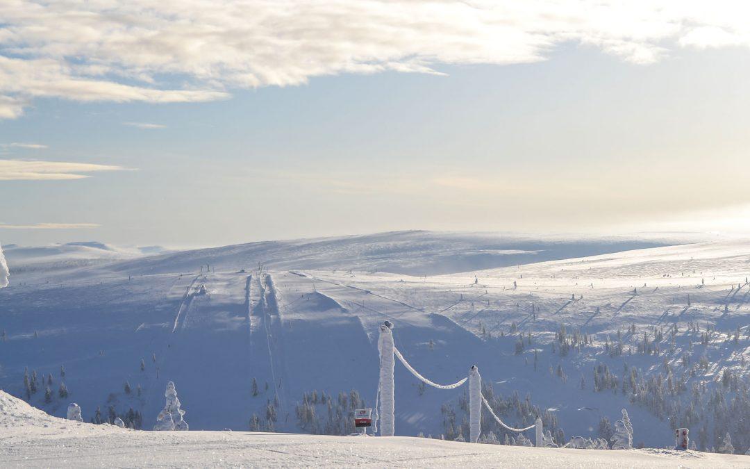 有关滑雪胜地及其客户冠状病毒的建议