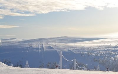Recommendations regarding coronavirus for ski resorts and their customers