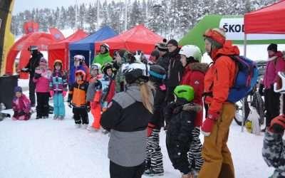 Suomi Slalom Saariselkä 10.4.2020 peruttu!